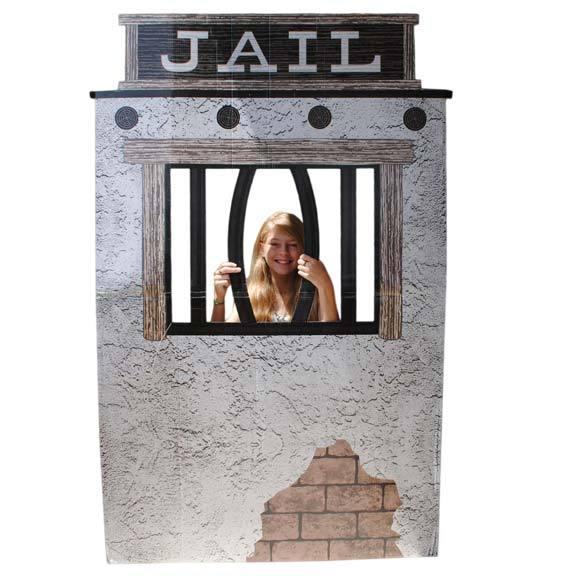 Jail Carnival Game